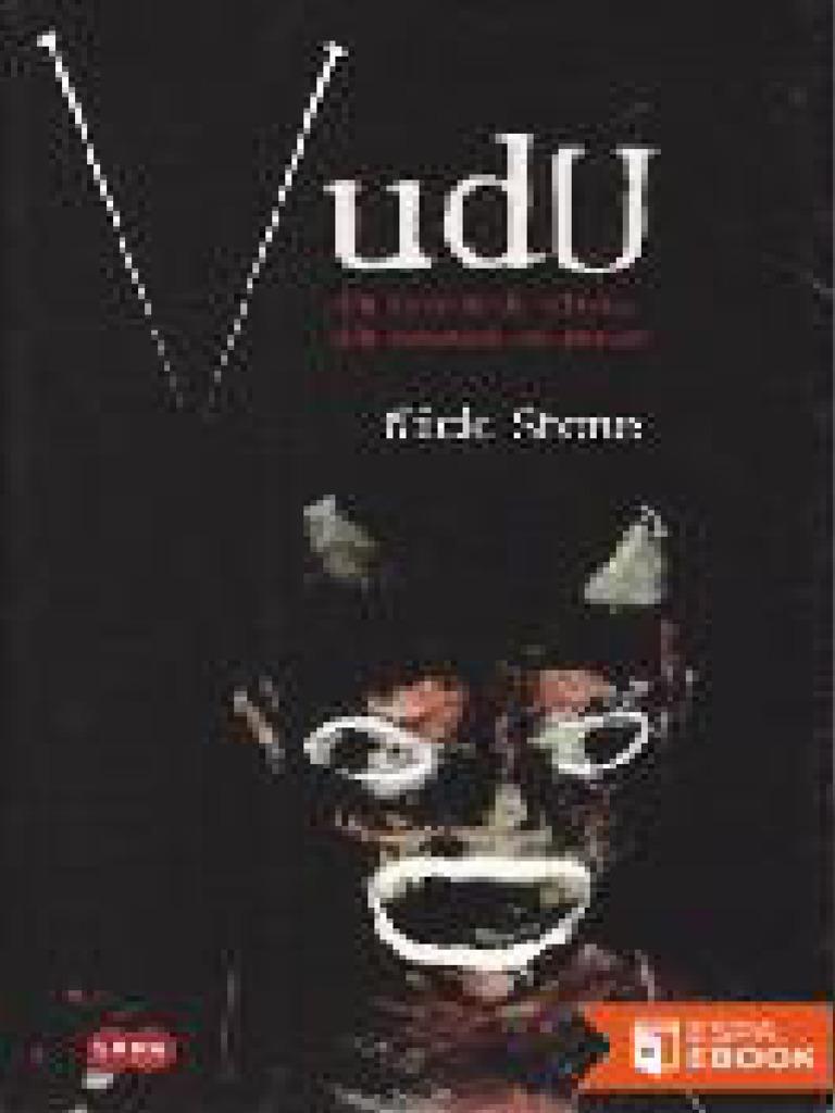 huge discount 54668 1e86f Vudu - Nick Stone