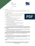 4) TIPOS SEGURADO+CARÊNCIA+ 26.03 (MANHÃ)  - Profa. Juliana Xavier - Direito Previd