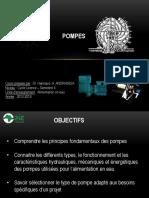 Cours-Pompes - 2012 - V001 - 29-10-2012