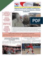 Sucre potencia edición N°33