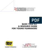AFI BasicsHandbook