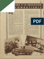 25 División. Revista de la Guerra Civil