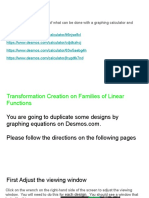 copy of graphic algebra assignment