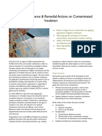 EPRI - Guide for Maintenance and Remedial Actions on Contaminated Insulation