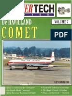 Airliner Tech Series 07 - De Havilland Comet