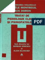 300644138-Tratat-de-Psihologie-Clinica-Șerban-Ionescu-Alain-Blanchet