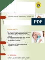exposicion semiologia odontologia