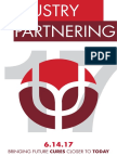2017 Industry Partnering Summit