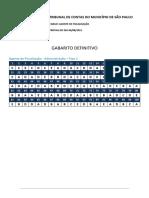 Tcmsp Gabarito Definitivo