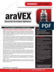 ARAVEX Advanced Aromatase Optimizer by Max Muscle Nutrition