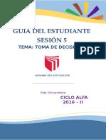 GUÍA S5