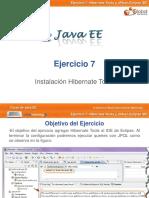 Curso Java EE - Ejercicio 7.pdf