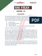 Case Files Round 1_Solaron