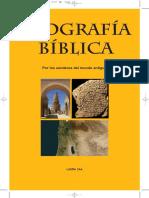 Geografia Biblica (2)