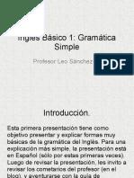 Gramatica Basica Ingles 12742975