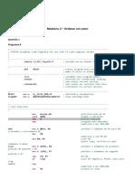 Códigos para ordenar vetor em assembly - MSP430
