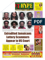 Street Hype Newspaper May 1-18, 2017