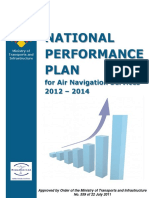 Planul National de Performanta(1)