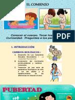 Adolescente PSICOLOGÍA DEL DESARROLLO