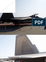 F22 Raptor Walkaround - 001
