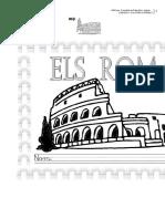 Cuadernillo de Gramática Latina 2015