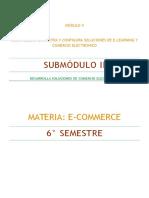 Submodulo2 E Commerce