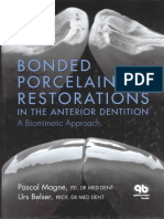 Bonded porcelain restorations.pdf