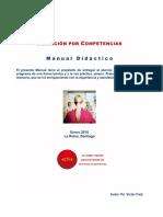 Manual Didsctivo Seleccion Por Competncias 3 Pg
