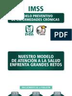 09-05-17 Modelo Preventivo IMSS