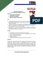 Catalogo Ferroscan 2017