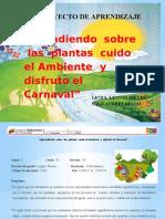 iiproyectodeaprendizaje2014-140315185828-phpapp01