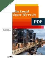 Psrc Local State 2016