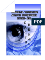 Manual Test ADL
