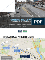 Queens Blvd Safety Plan