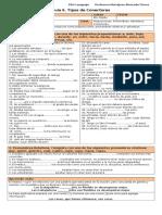 3M PSU 101 Guía 1. Tipos de Conectores (1)
