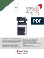 Ecosys m3550idn Catalogo Ptbr v5