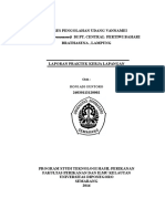 Laporan PKL Ke CPB
