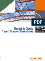 Instapanel Manual de Diseno Tubest Grandes Dimensiones