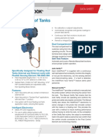 Datasheet Floating Roof Tanks Spill Prevention Level Switch Sxrltx a Series1 English (1)