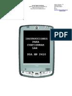 19909-Configurar Pda Hp
