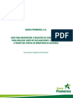 Guía Para Inscripción en Línea Ministerio de Hacienda (1)
