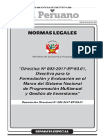 Directiva 002-2017-ef Sistema Nacional de Programacin Mul.pdf