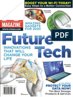PC Magazine JULY 2008 [From com