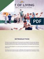 Art of Living_IAHV_Service Programs