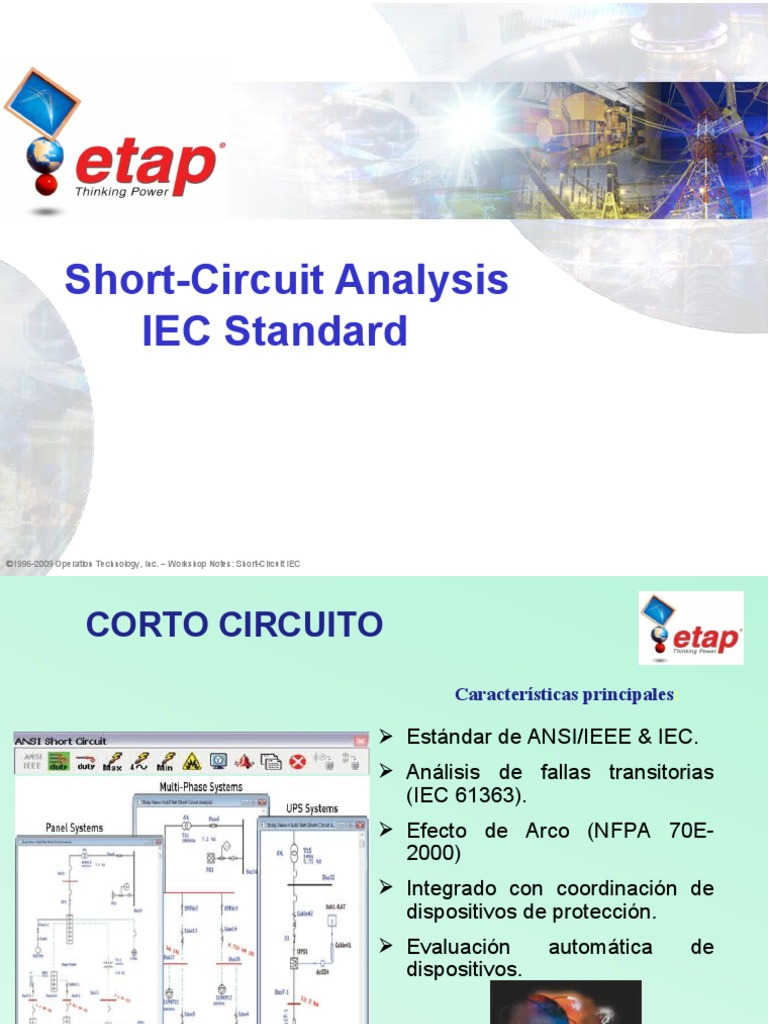 8shortcircuit Iec Fuse Electrical Relay Arco Roto Phase Wiring Diagram Shortcircuit