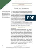 Artigo 1 - Systemic Lupus Erythematosus