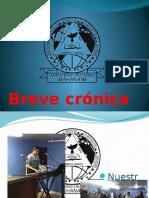 Breve Crónica