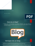 Blog 9°2