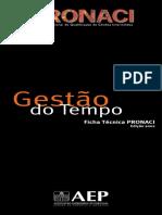 11939971 848.Manual de Gestao de Tempo-Aep