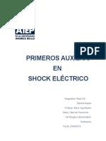 Trabajo de Electricidad